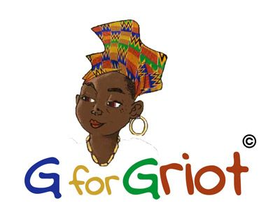 G for Griot